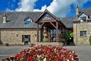 Best Western Garstang Country Hotel and Golf Club Hotel