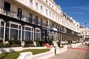 Best Western PLUS Dover Marina Hotel