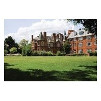 Best Western Abbots Barton Hotel