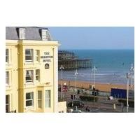 Best Western Brighton Hotel