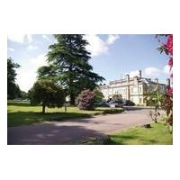Best Western Chilworth Manor Hotel