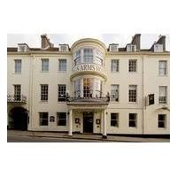 Best Western Kings Arms Hotel