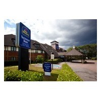 Best Western Nottingham Derby Hotel