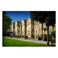Best Western PLUS Bruntsfield Hotel