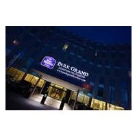 Best Western PLUS Park Grand London Heathrow Hotel