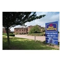 Best Western PLUS Stoke on Trent Moat House Hotel