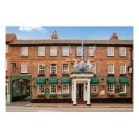 Best Western Rose and Crown Hotel