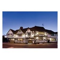 Best Western The Rose & Crown Hotel