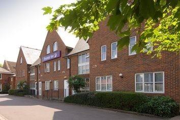 Premier Inn Abingdon Hotel