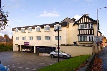 Premier Inn Alderley Edge Hotel