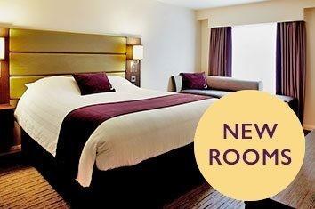 Premier Inn Bedford South (A421) Hotel