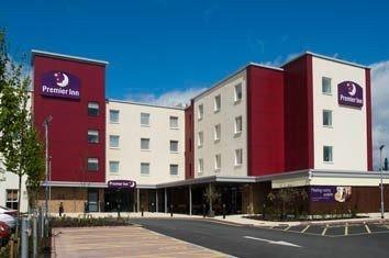 Premier Inn Bristol Cribbs Causeway Hotel
