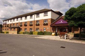 Premier Inn Castleford M62 Jct 31 Hotel