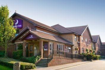 Premier Inn Colchester (A12) Hotel