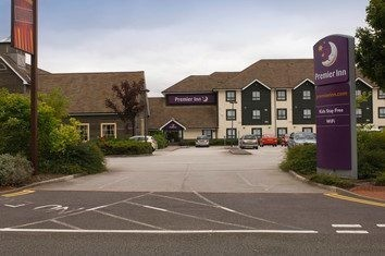 Premier Inn Doncaster (Lakeside) Hotel