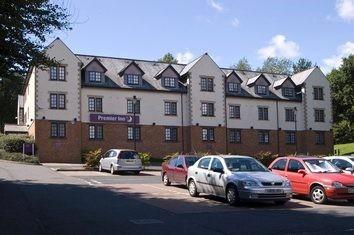 Premier Inn Glasgow (Bearsden) Hotel