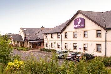 Premier Inn Kilmarnock Hotel