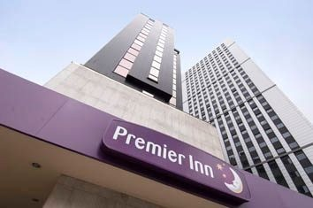 Premier Inn Leeds City Centre(Leeds Arena) Hotel