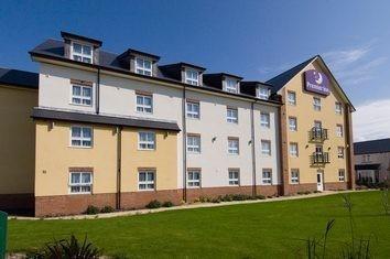 Premier Inn Llanelli Central East Hotel
