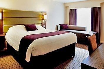 Premier Inn Luton Town Centre Hotel Hotel