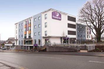 Premier Inn Maidstone  Town Centre Hotel
