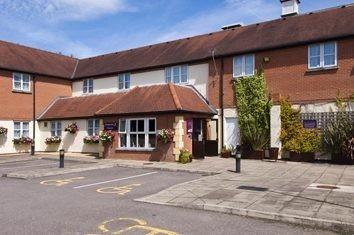 Premier Inn Newbury / Thatcham Hotel