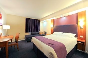 Premier Inn Newhaven Hotel