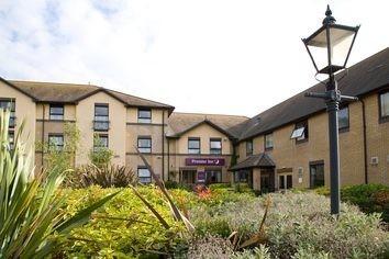 Premier Inn Norwich East (Broadlands/A47) Hotel