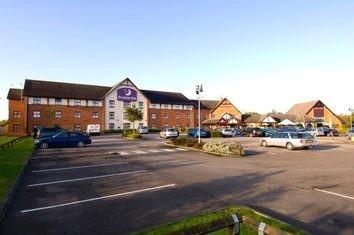 Premier Inn Preston East Hotel
