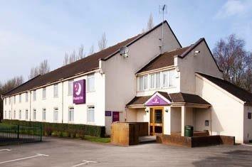 Premier Inn Preston West Hotel