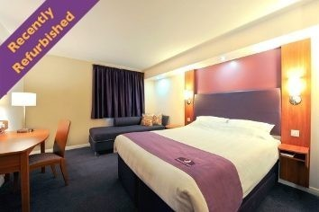 Premier Inn St. Helens South Hotel