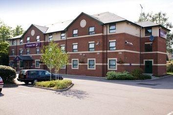 Premier Inn Watford North Hotel