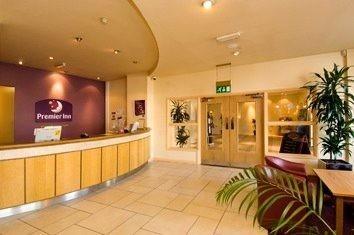 Premier Inn West Bromwich Central Hotel