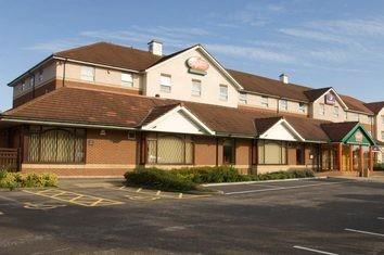 Hotels Near Newcastle Arena