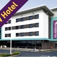 Premier Inn Ayr A77 / Racecourse Hotel