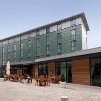Premier Inn Barnsley Central M1 J37 Hotel