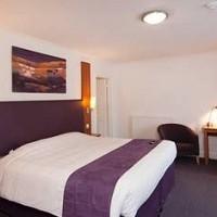 Premier Inn Basingstoke South Hotel