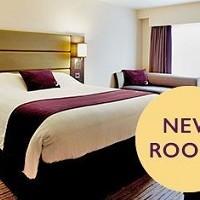 Premier Inn Birmingham Broad Street (Brindley Place) Hotel