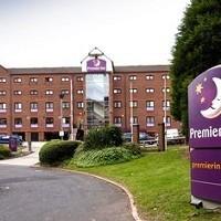 Premier Inn Birmingham Broad Street (Canal Side) Hotel
