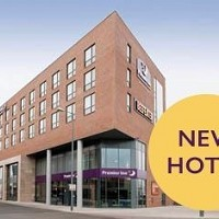Premier Inn Birmingham South (Longbridge) Hotel
