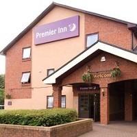 Premier Inn Birmingham South (Rubery) Hotel