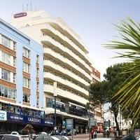 Premier Inn Bournemouth Central Hotel