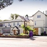 Premier Inn Bournemouth East (Lynton Crt) Hotel