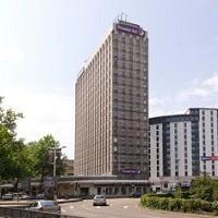 Premier Inn Bristol City Centre (Haymarket) Hotel