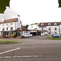Premier Inn Bromsgrove South (Worcester Road) Hotel