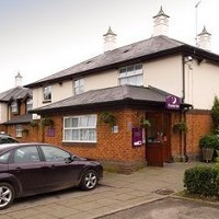 Premier Inn Chester Central North Hotel