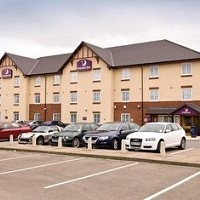 Premier Inn Coventry East (M6,J2) Hotel