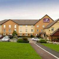 Premier Inn Darlington Hotel