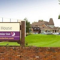 Premier Inn Derby South Hotel