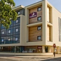 Premier Inn Durham City Centre Hotel